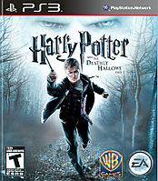 Игра для PS3 Harry Potter and the Half-Blood Prince, фото 1