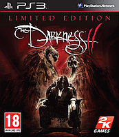 Игра для PS3 The Darkness II
