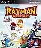 Игра для PS3 Rayman Origins