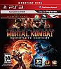 Игра для PS3 Mortal Kombat Komplete Edition (Эксклюзивное издание)