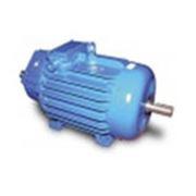 Электродвигатель крановый МТФ 11 квт 1000 об/мин Китай
