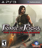 Игра для PS3 Prince of Persia The Forgotten Sands, фото 1