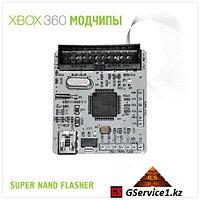 X360 Super Nand Flasher (Xbox 360)