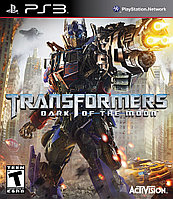 Игра для PS3 Transformers Dark of the Moon