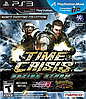 Игра для PS3 Move Time Crisis Razing Storm + Time Crisis 4 + Dreamstorm Pirates