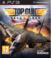 Игра для PS3 Top Gun Hard Lock