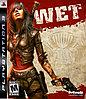 Игра для PS3 Wet