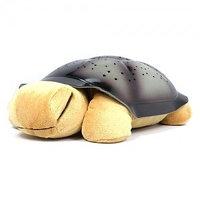Музыкальный ночник черепашка-Teddy с проектором (адаптером), фото 1