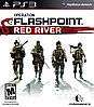 Игра для PS3 Operation Flashpoint Red River