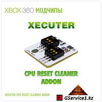 Xecuter CPU Reset Cleaner ADDON (Xbox 360)