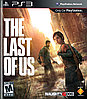 Игра для PS3 The Last of us