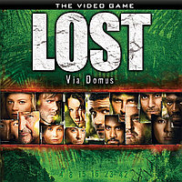 Игра для PS3 Lost Via Domus (вскрытый)