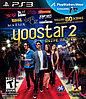 Игра для PS3 Move Yoostar 2 In the Movies