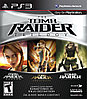 Игра для PS3 The Tomb Raider Trilogy