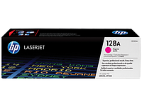 Cartridge HP/CE323A/Laser/magenta
