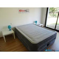 Надувная кровать Intex Comfort-Plush High Rise Airbed 64418