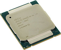 Процессор Intel CPU Server 6-Core Xeon E5-2609v3 (1.90 GHz, 15 MB, S2011-3) Tray CM8064401850800SR1YC