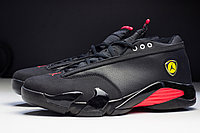 Кроссовки Air Jordan XIV(14) LowLaney Mens Sneakers Classic Ferrari, фото 1