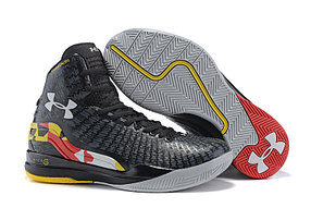 Баскетбольные кроссовки Under Armour ClutchFit Drive Mid Basketball Shoes