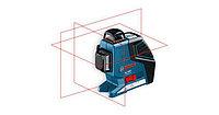 Лазерный невилир  GLL 3-80 P