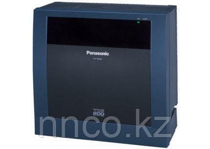 Panasonic KX-TDE200RU IP-АТС