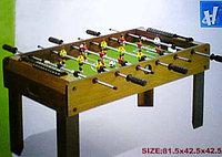 Футбол (настольная игра) на ножках