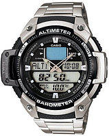 Наручные часы Casio Sport Gear SGW-400HD-1B, фото 1