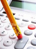 Бухгалтерские курсы + практика в Алматы