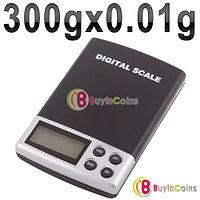 Весы электронные 300г х 0,01г, фото 1