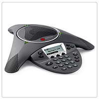 Polycom SoundStation IP 6000 - IP конференц-телефон, фото 1