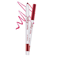 Автоматический карандаш для губ MISSHA Silky Lasting Lip Pencil (PP01- ROYAL CARPET)