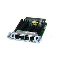 Cisco Модуль Cisco VIC3-4FXS/DID= VIC3-4FXS/DID