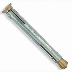 Металлические рамные анкера от М10*72 до М10*202
