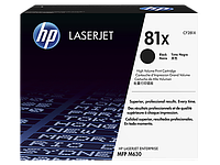 Cartridge HP/CF281X/Laser/black