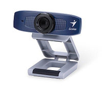 Веб камера Genius FaceCam 320X (32200013100) Webcam, 0.3m, 640 x 480, Синяя