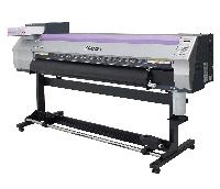 Продам широкоформатный экосольвентный принтер Mimaki JV33-160 БУ
