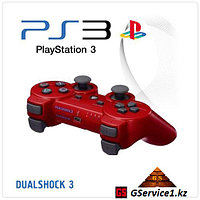 Controller Wireless Dual Shock 3 Red