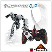 Геймпад Saitek Cyborg V.3 Rumble Pad Black-Red