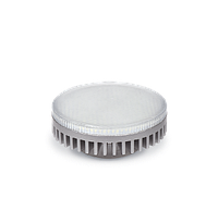 Светодиодная лампа LED-GX53-standart 8Вт 3000/4000К 640Лм ASD, фото 1