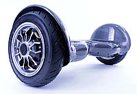 "Гироскутер 10"" Two Wheel Smart Balance (original print ""карбон"")"