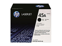 Cartridge HP/Q5945A/Laser/black