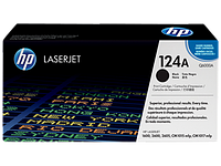 Cartridge HP/Q6000A/Laser/black