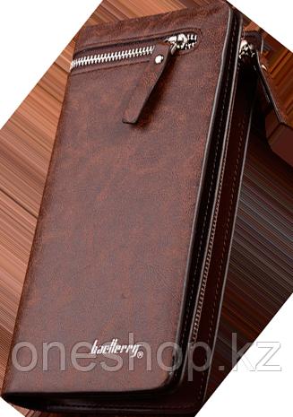 Клатч - портмоне.Baellery - ITALY