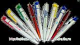 Печать на ручках. Полноцвет и гравировка., фото 2