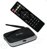 Smart TV Box CS918/Q7,Android 4.4.2, 4 ядра,2GB/8GB
