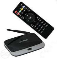 Smart TV Box CS918/Q7,Android 4.4.2, 4 ядра,2GB/8GB, фото 1