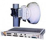 Оборудование цифровой радиорелейной системы CERAGON
