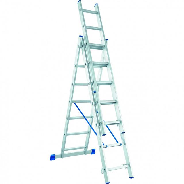 Лестницы-стремянки