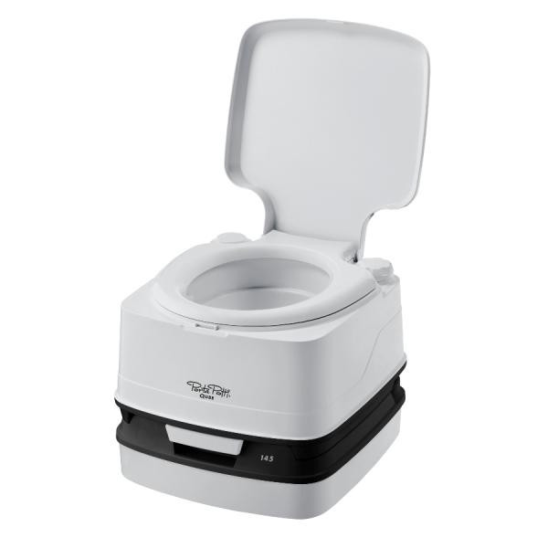 Биотуалет Porta Potti Qube 145 Grey