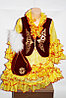 Казахское национальное платье
